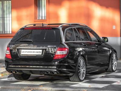 Mercedes Classe C III SW 63 AMG AVANTGARDE BVA7 SPEEDSHIFT PLUS - <small></small> 31.950 € <small>TTC</small> - #2
