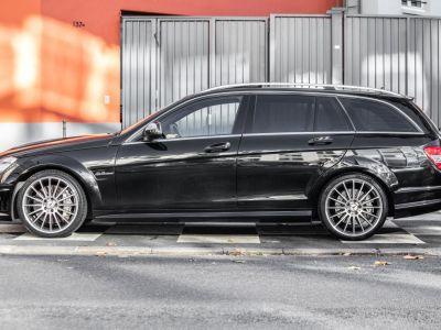 Mercedes Classe C III SW 63 AMG AVANTGARDE BVA7 SPEEDSHIFT PLUS - <small></small> 31.950 € <small>TTC</small> - #3