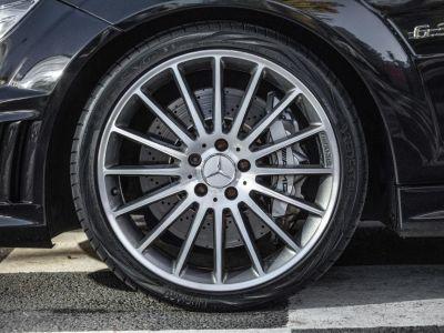 Mercedes Classe C III SW 63 AMG AVANTGARDE BVA7 SPEEDSHIFT PLUS - <small></small> 31.950 € <small>TTC</small> - #4