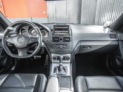 Mercedes Classe C III SW 63 AMG AVANTGARDE BVA7 SPEEDSHIFT PLUS - <small></small> 31.950 € <small>TTC</small> - #6