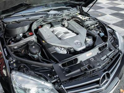Mercedes Classe C III SW 63 AMG AVANTGARDE BVA7 SPEEDSHIFT PLUS - <small></small> 31.950 € <small>TTC</small> - #17