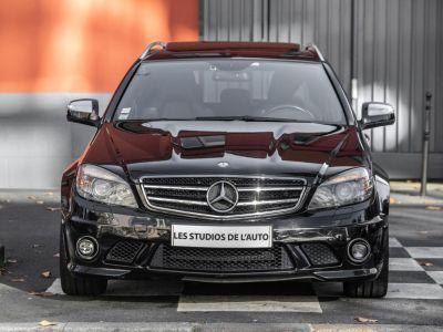 Mercedes Classe C III SW 63 AMG AVANTGARDE BVA7 SPEEDSHIFT PLUS - <small></small> 31.950 € <small>TTC</small> - #24