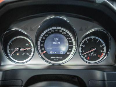 Mercedes Classe C III SW 63 AMG AVANTGARDE BVA7 SPEEDSHIFT PLUS - <small></small> 31.950 € <small>TTC</small> - #43