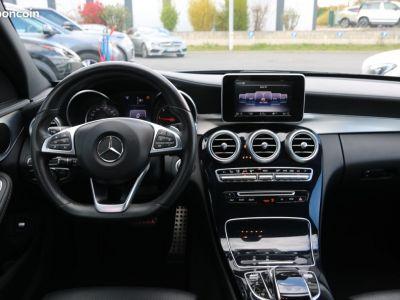Mercedes Classe C IV 180 D SPORTLINE 7G-TRONIC - <small></small> 22.490 € <small>TTC</small> - #5
