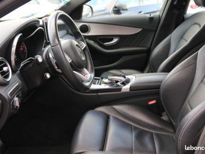 Mercedes Classe C IV 180 D SPORTLINE 7G-TRONIC - <small></small> 22.490 € <small>TTC</small> - #6