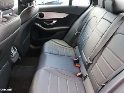 Mercedes Classe C IV 180 D SPORTLINE 7G-TRONIC - <small></small> 22.490 € <small>TTC</small> - #7