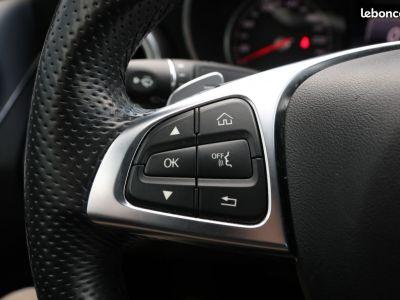 Mercedes Classe C IV 180 D SPORTLINE 7G-TRONIC - <small></small> 22.490 € <small>TTC</small> - #11