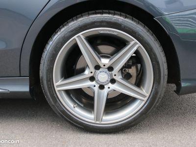 Mercedes Classe C IV 180 D SPORTLINE 7G-TRONIC - <small></small> 22.490 € <small>TTC</small> - #16