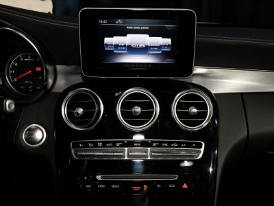 Mercedes Classe C IV (2) CABRIOLET 43 AMG 4MATIC - <small></small> 62.900 € <small>TTC</small> - #14