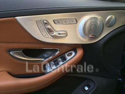 Mercedes Classe C IV CABRIOLET 43 AMG 4MATIC - <small></small> 69.900 € <small>TTC</small>