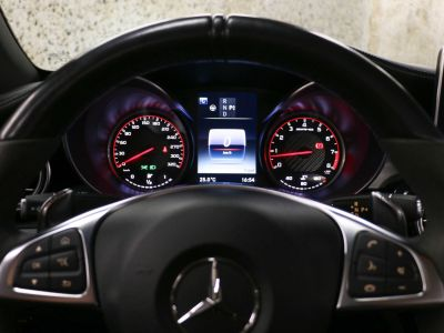 Mercedes Classe C IV CABRIOLET 63 S AMG - <small>A partir de </small>635 EUR <small>/ mois</small>