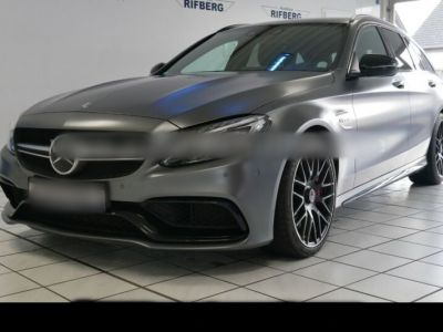 Mercedes Classe C IV (S205) 63 AMG S AMG - <small></small> 51.790 € <small>TTC</small> - #1