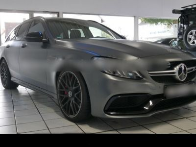 Mercedes Classe C IV (S205) 63 AMG S AMG - <small></small> 51.790 € <small>TTC</small> - #2
