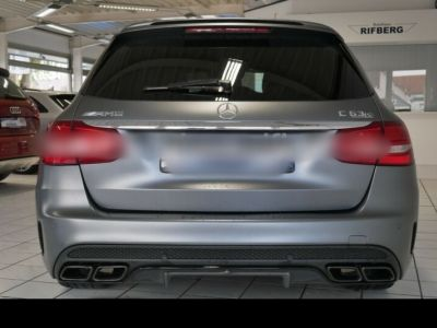 Mercedes Classe C IV (S205) 63 AMG S AMG - <small></small> 51.790 € <small>TTC</small> - #5