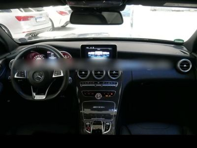 Mercedes Classe C IV (S205) 63 AMG S AMG - <small></small> 51.790 € <small>TTC</small> - #8