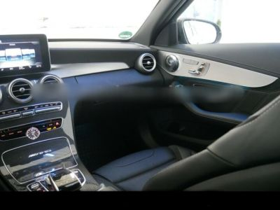 Mercedes Classe C IV (S205) 63 AMG S AMG - <small></small> 51.790 € <small>TTC</small> - #11