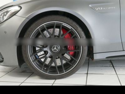 Mercedes Classe C IV (S205) 63 AMG S AMG - <small></small> 51.790 € <small>TTC</small> - #19