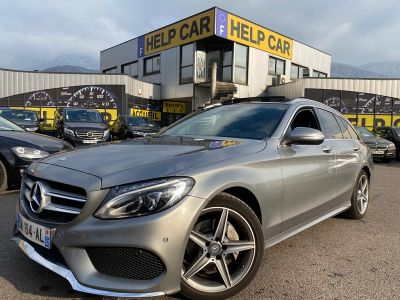 Mercedes Classe C (S205) 220 BLUETEC FASCINATION 7G-TRONIC PLUS - <small></small> 24.990 € <small>TTC</small> - #1