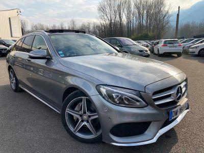 Mercedes Classe C (S205) 220 BLUETEC FASCINATION 7G-TRONIC PLUS - <small></small> 24.990 € <small>TTC</small> - #2