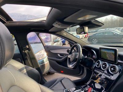 Mercedes Classe C (S205) 220 BLUETEC FASCINATION 7G-TRONIC PLUS - <small></small> 24.990 € <small>TTC</small> - #5
