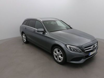 Mercedes Classe C SW SW 300 H HYBRID BUSINESS 7G-Tronic - <small></small> 26.990 € <small>TTC</small> - #1