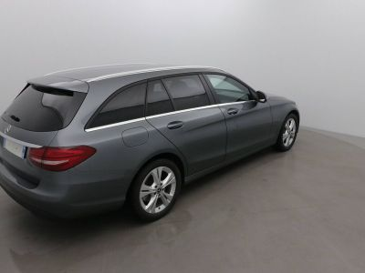 Mercedes Classe C SW SW 300 H HYBRID BUSINESS 7G-Tronic - <small></small> 26.990 € <small>TTC</small> - #4