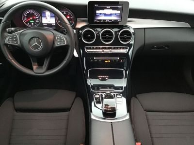 Mercedes Classe C SW SW 300 H HYBRID BUSINESS 7G-Tronic - <small></small> 26.990 € <small>TTC</small> - #5