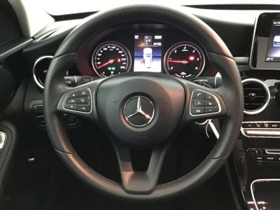 Mercedes Classe C SW SW 300 H HYBRID BUSINESS 7G-Tronic - <small></small> 26.990 € <small>TTC</small> - #14