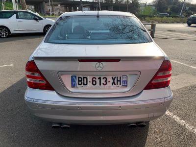 Mercedes Classe C (W203) 55 AMG BA - <small></small> 18.700 € <small>TTC</small>