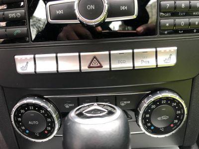 Mercedes Classe C (W204) 180 AVANTGARDE 7G-TRONIC - <small></small> 16.900 € <small>TTC</small>