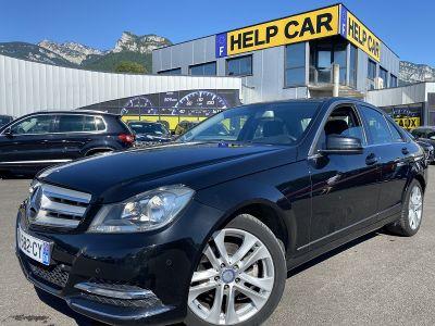 Mercedes Classe C (W204) 220 CDI AVANTGARDE - <small></small> 14.990 € <small>TTC</small> - #1