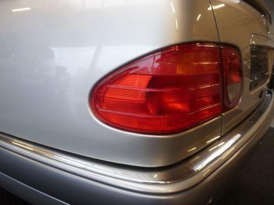 Mercedes Classe E 16000 km 'elegance' - <small></small> 12.500 € <small></small> - #4
