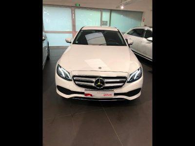 Mercedes Classe E 200 184ch Executive 9G-Tronic - <small></small> 36.800 € <small>TTC</small>