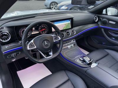 Mercedes Classe E 200 CABRIOLET SPORTLINE 184ch 9G-TRONIC - <small></small> 49.900 € <small>TTC</small> - #11