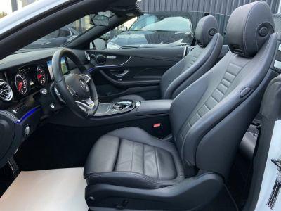 Mercedes Classe E 200 CABRIOLET SPORTLINE 184ch 9G-TRONIC - <small></small> 49.900 € <small>TTC</small> - #13