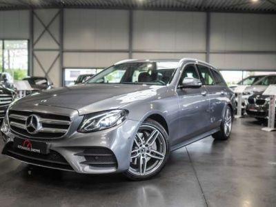 Mercedes Classe E 200 d - Automaat - AMG Sportpakket - <small></small> 29.995 € <small>TTC</small> - #1