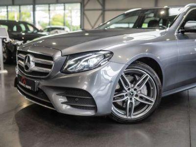 Mercedes Classe E 200 d - Automaat - AMG Sportpakket - <small></small> 29.995 € <small>TTC</small> - #6