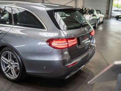 Mercedes Classe E 200 d - Automaat - AMG Sportpakket - <small></small> 29.995 € <small>TTC</small> - #8