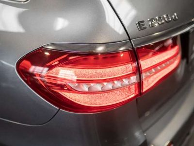 Mercedes Classe E 200 d - Automaat - AMG Sportpakket - <small></small> 29.995 € <small>TTC</small> - #10