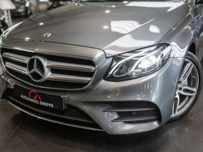 Mercedes Classe E 200 d - Automaat - AMG Sportpakket - <small></small> 29.995 € <small>TTC</small> - #14