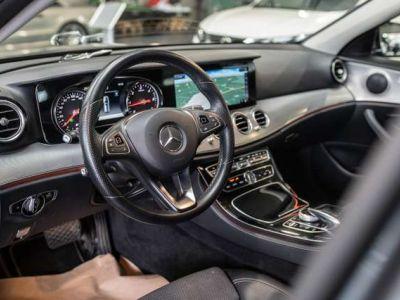 Mercedes Classe E 200 d - Automaat - AMG Sportpakket - <small></small> 29.995 € <small>TTC</small> - #16