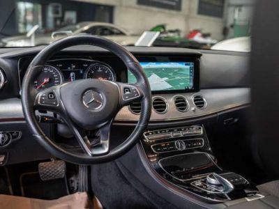 Mercedes Classe E 200 d - Automaat - AMG Sportpakket - <small></small> 29.995 € <small>TTC</small> - #17