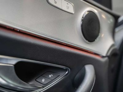 Mercedes Classe E 200 d - Automaat - AMG Sportpakket - <small></small> 29.995 € <small>TTC</small> - #19