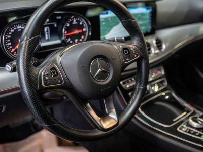 Mercedes Classe E 200 d - Automaat - AMG Sportpakket - <small></small> 29.995 € <small>TTC</small> - #24