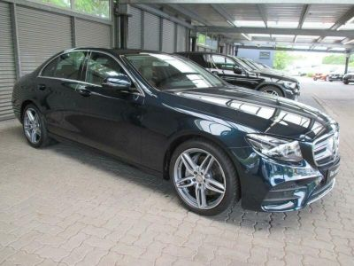 Mercedes Classe E 200 d Pack AMG - <small></small> 33.950 € <small>TTC</small>