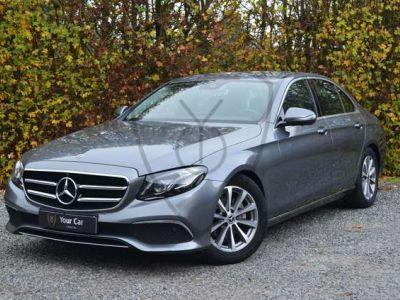 Mercedes Classe E 200 D SPORT STYLE - WIDESCREEN COCKPIT - NAPPA LEATHER - <small></small> 32.700 € <small>TTC</small> - #1