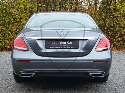 Mercedes Classe E 200 D SPORT STYLE - WIDESCREEN COCKPIT - NAPPA LEATHER - <small></small> 32.700 € <small>TTC</small> - #3