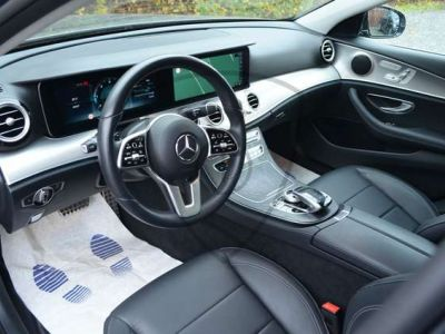 Mercedes Classe E 200 D SPORT STYLE - WIDESCREEN COCKPIT - NAPPA LEATHER - <small></small> 32.700 € <small>TTC</small> - #5