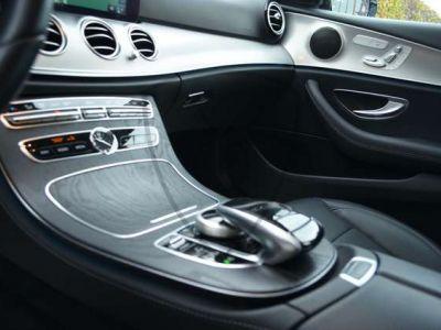 Mercedes Classe E 200 D SPORT STYLE - WIDESCREEN COCKPIT - NAPPA LEATHER - <small></small> 32.700 € <small>TTC</small> - #9