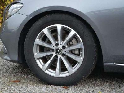 Mercedes Classe E 200 D SPORT STYLE - WIDESCREEN COCKPIT - NAPPA LEATHER - <small></small> 32.700 € <small>TTC</small> - #10